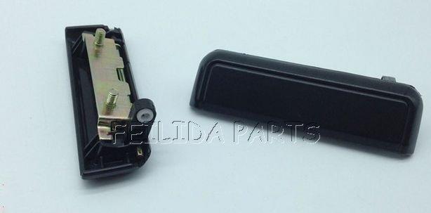 one RH or LH DOOR HANDLE FOR SUZUKI Swift MK1, Cultus, 85-88 Forsa(China (Mainland))