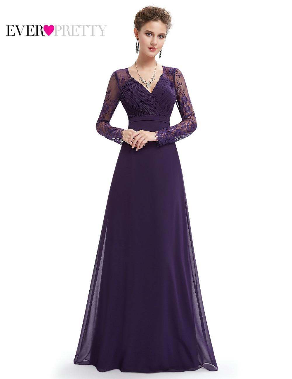 pretty elegant sleeve formal evening bgufooag