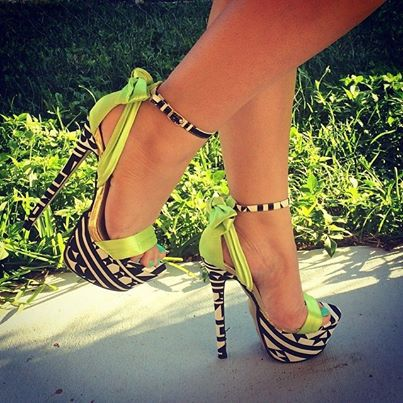 Made-to-order Handamde Green One Strap Women Sandal Sexy High Heel Shoes Ladies OL Sandals Gladiator Nubuck Leather<br><br>Aliexpress