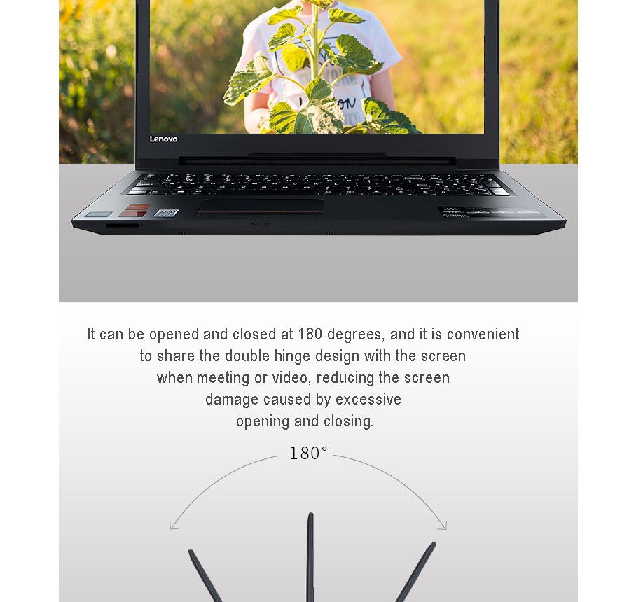 1  Lenovo Yangtian V110-15 E2-9010 4G 128G 2G Singolo DVD 15in 2. amdcpu,  memoria 4G, capacità hard disk 128GG, scheda grafica 2G indipendente, ... cc320cb397c2