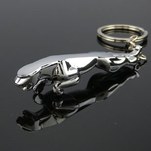 Free shipping! 3D badge/logo car keyring/keychain/keychains/key chain with gift box for 20 PCS  NO 6