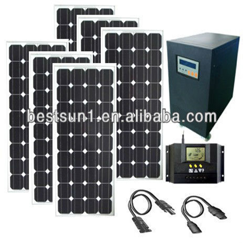 go panneau solaire buy pv solar panel diy kit. Black Bedroom Furniture Sets. Home Design Ideas