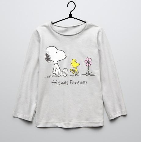 2013 girl tshirt long sleeve children's t-shirt sweatshirt baby t shirt kid tee jumper blouse frock M1713  -  Best Baby Kids Items r store