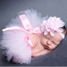 Newborn Photography Props Infant Costume Outfit Cute Princess Handmade Crochet Flower Cap Baby Girl Summer Dress(China (Mainland))