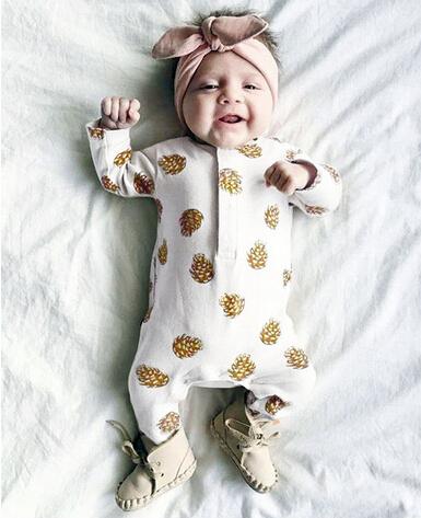 SR065 2016 Высокое качество ребенка комбинезон весна и осень мальчик одежда для новорожденных девочка комбинезон детская одежда новорожденных детская одежда