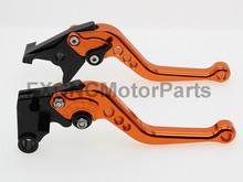 Buy Short Regular CNC Brake Clutch Levers Honda VFR800/F VF750S SABRE VFR750 VTR1000F / FIRESTORM CBF1000 X4 Orange for $21.84 in AliExpress store