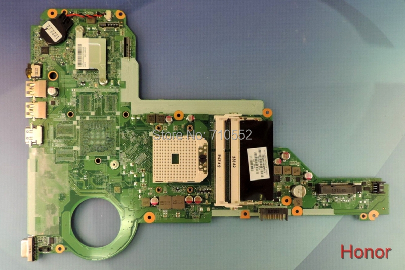 for HP Pavilion 15-E 17-E series 720691-501 AMD laptop motherboard fully tested & working perfect