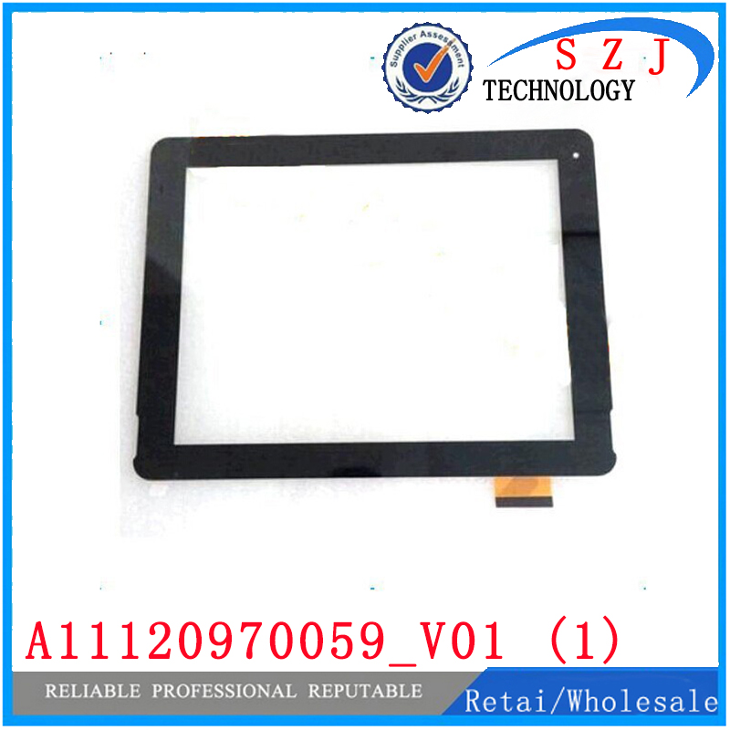 Original 9.7 inch touch screen Digitizer A11120970059_V01 (1) Touch panel Glass Sensor Replacement Free Shipping<br><br>Aliexpress