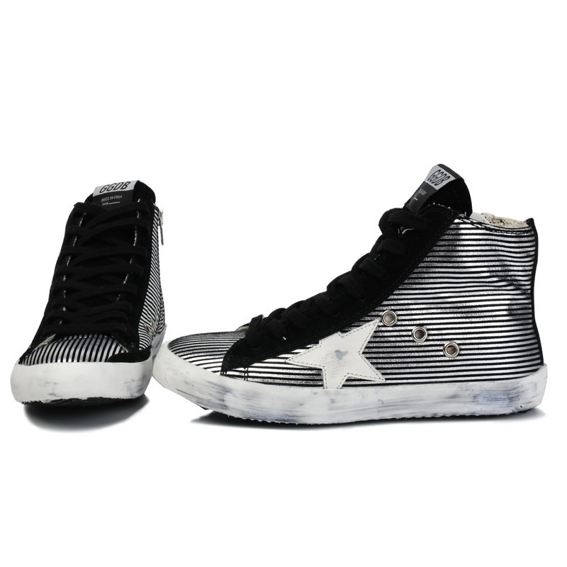 2015 Brand New Golden Goose GGDB Sneakers,Fashion Womens Mens Urban Casual Shoes,High Quality Size EUR 36-43<br><br>Aliexpress