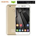 Oukitel U7 Plus 4G LTE MTK6737 Quad Core 5 5 HD Mobile Cell Phone 2GB 16GB