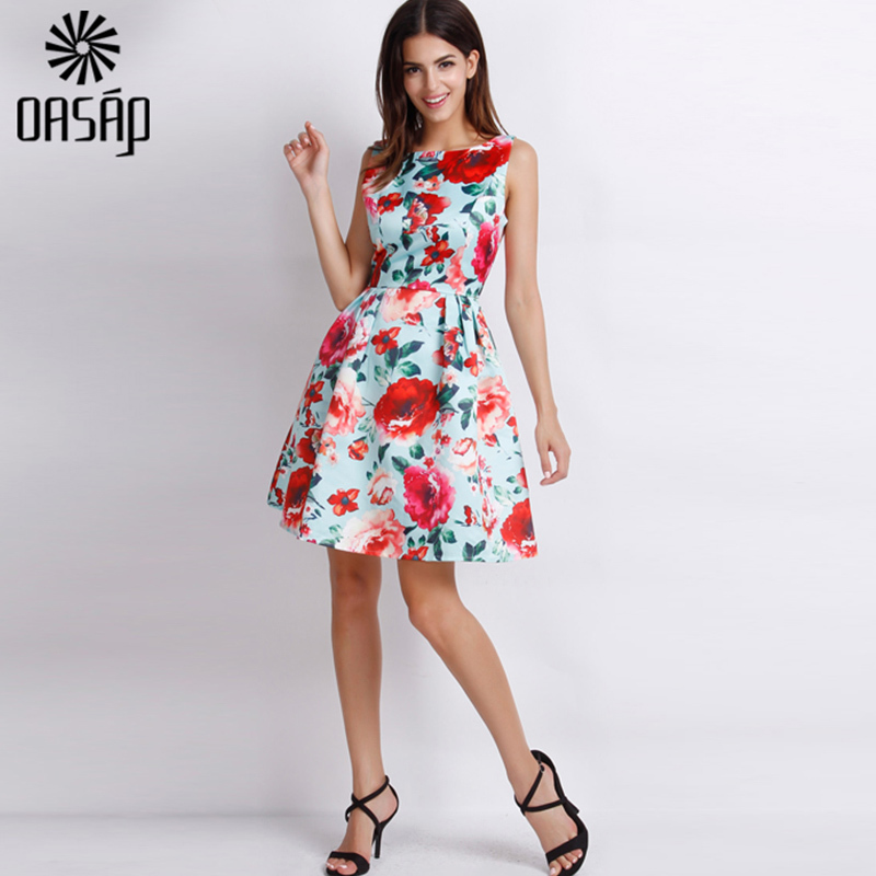 Womens Spring Dresses - Dress Xy