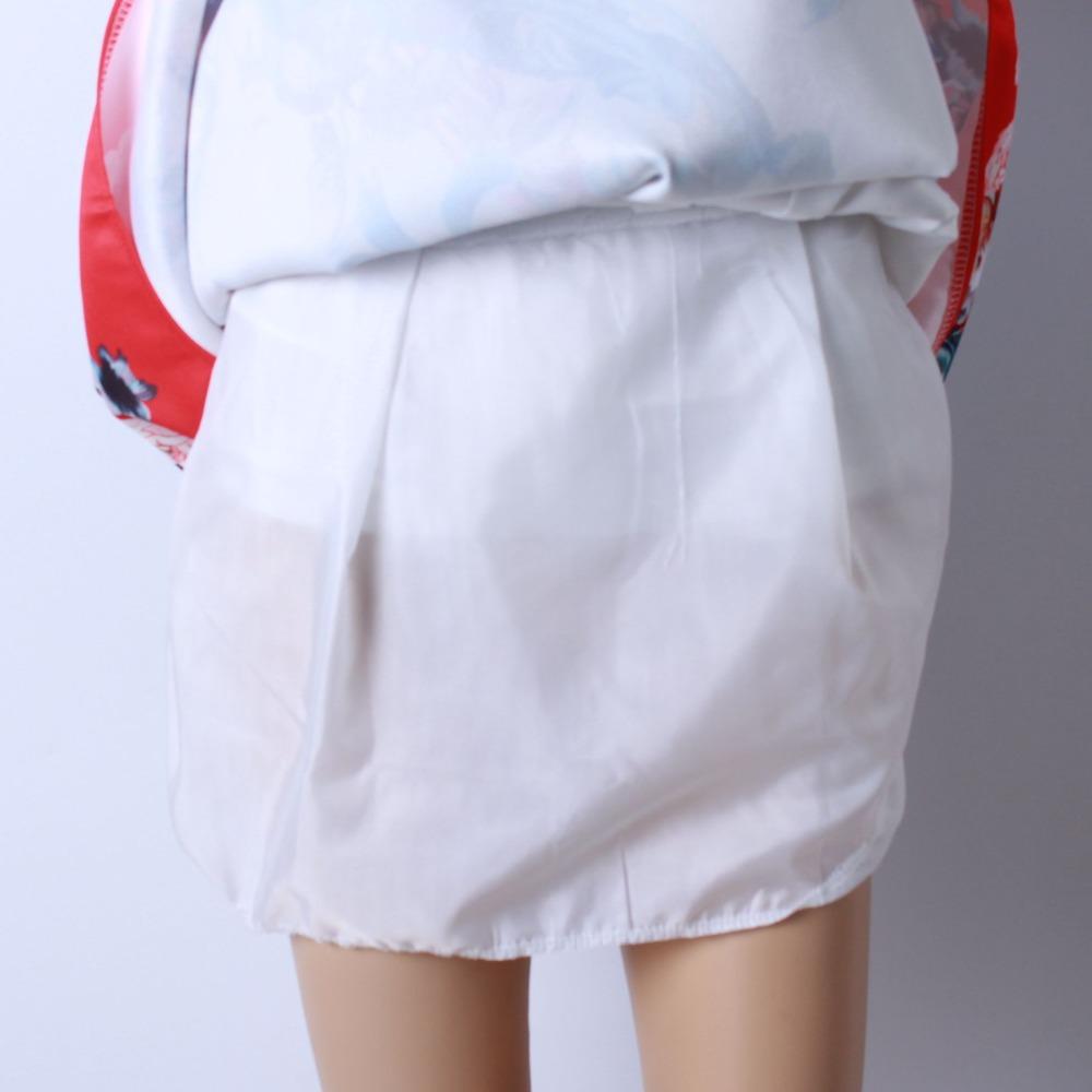HTB1B9aoQFXXXXcWXFXXq6xXFXXXA - GOKIC 2017 Summer Women Vintage Retro Satin Floral Pleated Skirts Audrey Hepburn Style High Waist A-Line tutu Midi Skirt