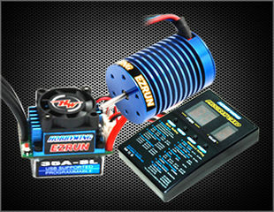 NEW Hobbywing EZRUN Brushless system COMBO B6 9T 4300kv Brushless Motor 60A ESC for 1/10 1/12 RC CAR Free Shipping