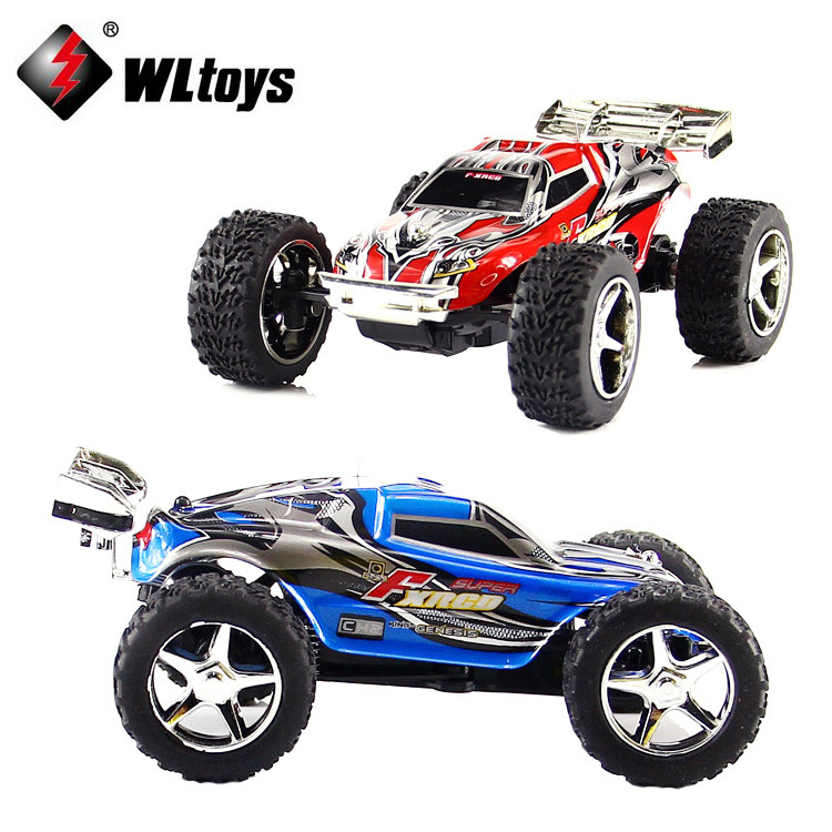 1:32 Remote Control Car Off-road High-speed Car Rc Drift Car Radio Controlled Cars Electric Toys For Boys Free Shipping(China (Mainland))