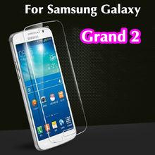 0.3 мм взрыва премиум закаленное стекло протектор анти — анти-царапины фильма для Samsung Galaxy 2 дуэта G7102 G7106
