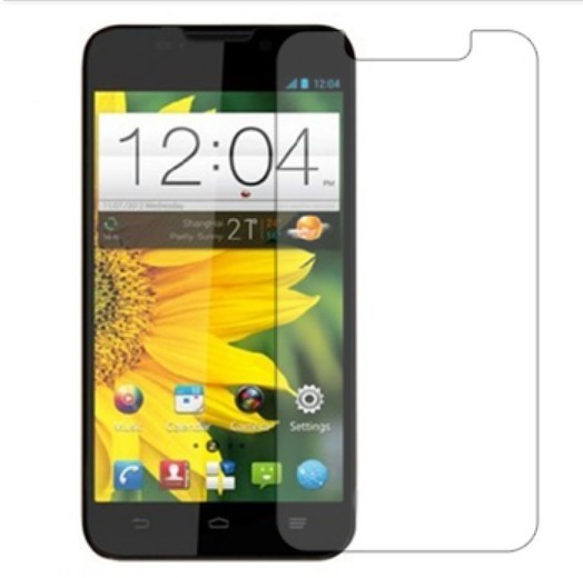 free shipping, New 5 pcs/lot of Matte Screen Protector  For ZTE V987 987