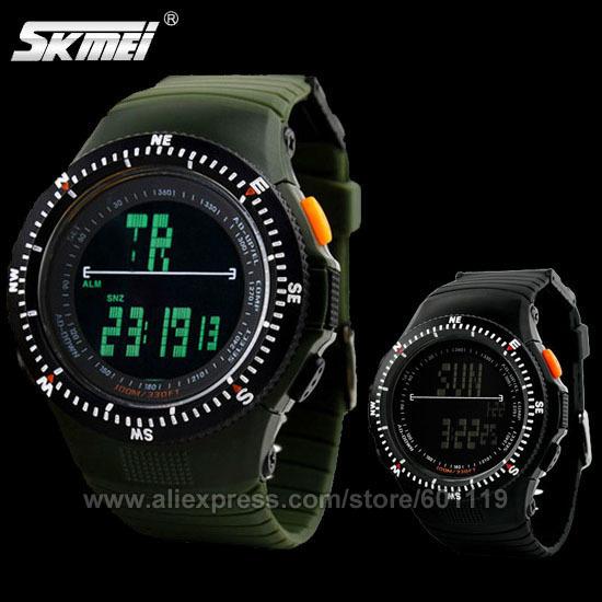 aliexpress buy skmei sports watches for
