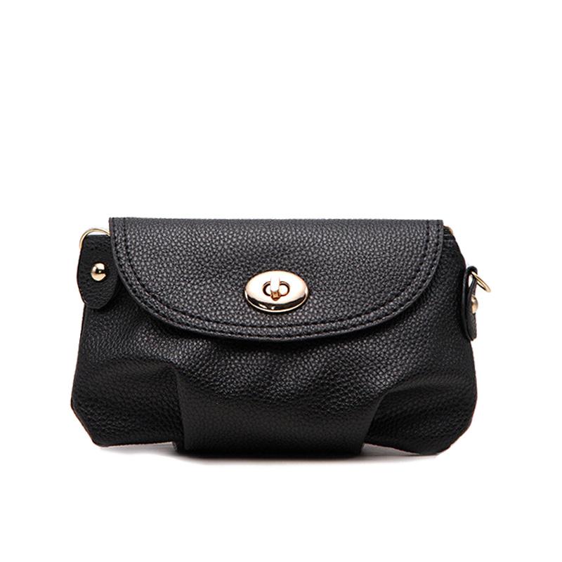 Hot 2016 Women's Handbag Satchel Shoulder Leather Messenger Cross Body Bag Small Mini Purse Tote Bags Bolsa Feminina Wholesale(China (Mainland))