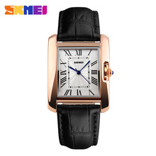 Watch Women Elegant Retro Watches Women Fashion Luxury Watch Quartz Clock Female Leather Women's Wrist Watches Relogio Feminino