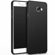 Buy Samsung Galaxy A3 A5 A7 J3 J7 2015 2016 2017 Case 360 Slim Hard Matte PC Phone Cover Fundas Samsung A320 A520 A720 for $3.74 in AliExpress store