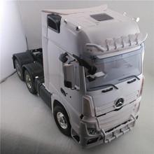 [HERCULES HOBBY] TAMIYA 1 14 Scale Tractor Truck Actros 3363 6x4(China (Mainland))