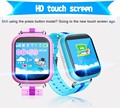 Children GPS watch baby watch Wifi 1 54inch touch screen SOS Call Location Device Tracker for