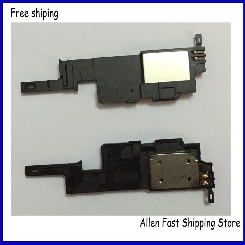 Original Speaker For Xiaomi 4 MI4 m4 Loud Speaker Buzzer Ringer With Bracket Repair Parts Replacement