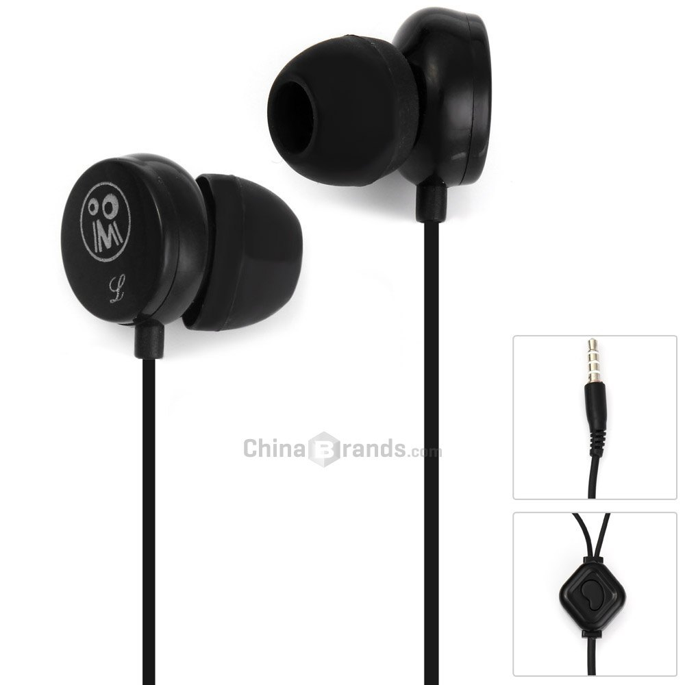 2015 M158 Super Bass In-ear Earphone 3.5mm Jack Stereo Headphone 1.2m Cable with Microphone for iPhone 6 / 6 Plus fone de ouvido(China (Mainland))