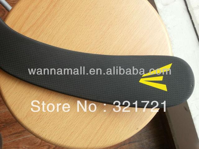 RS2 Senior 100% Carbon Fiber Ice Composite Hockey Sticks