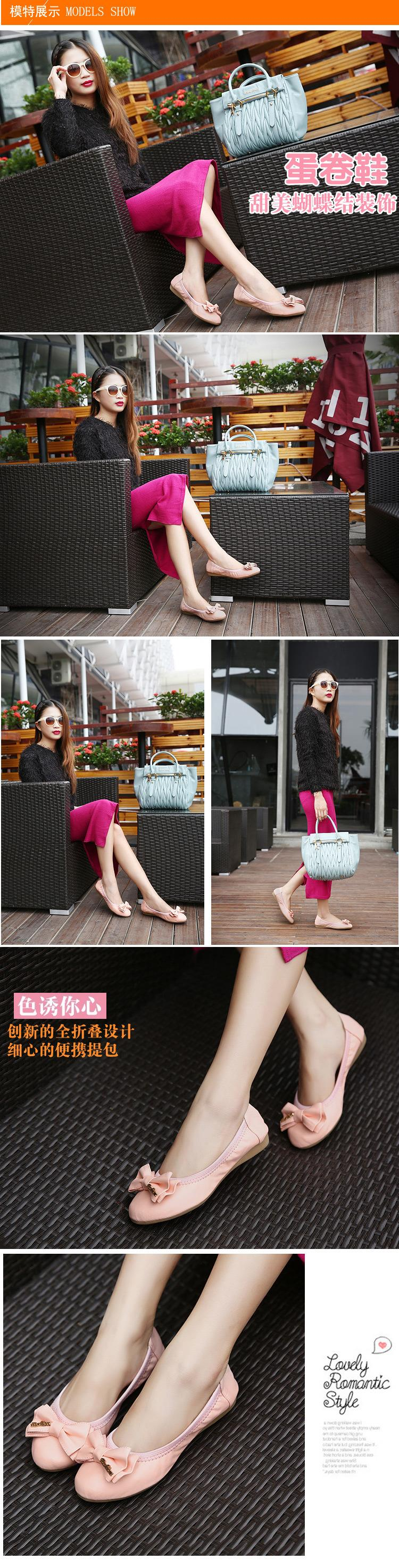 New 2016 Women Shoes Loafers Slip-on Ballet women Flats Comfort Bow shoes woman moccasins sapatilhas femininos