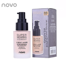 Buy Face Foundation Makeup Base Liquid Concealer BB Cream Make Corrector Primer Facial Mineral Brand Cosmetics for $4.74 in AliExpress store