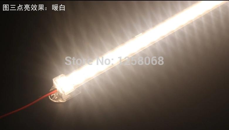 24v or 12v 50pcs SMD 5630 LED light bar 5630 LED counter light LED rigid strip DC12V 100cm 72 led / pcs Fedex free shipping(China (Mainland))