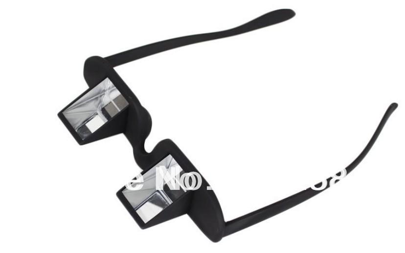 Free Shipping Fashion Lazy Glasses Novelty Gift