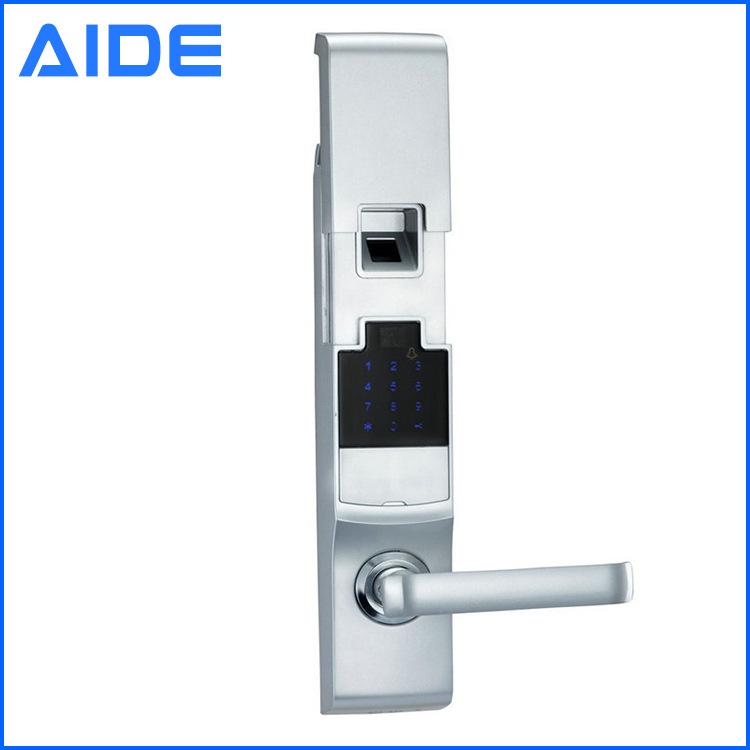 Wholesale of household anti-theft door fingerprint lock fingerprint electronic locks(China (Mainland))