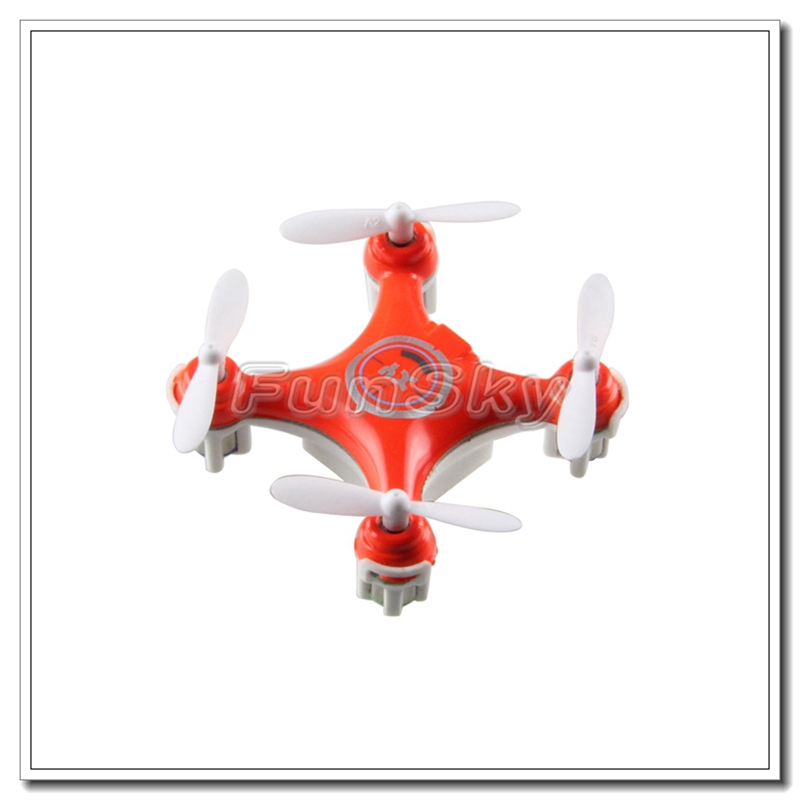 Free shipping XIANGYU 5036 mini RC quadcopter 2.4G Remote Control 4CH 6Axis flip helicopter VS CX10 updated version(China (Mainland))