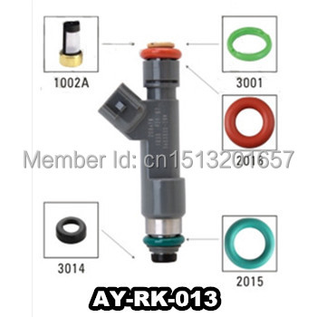 Online Buy Wholesale denso fuel injector from China denso fuel injector Wholesalers | Aliexpress.com