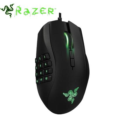 Razer Naga 2014 Gaming Mouse, Original & Brand NEW box, Free Fast Shipping, 8200dpi Precision 4.0G Laser Sensor - Geek store