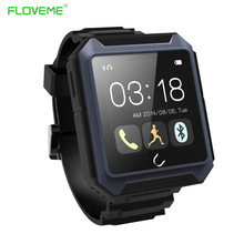 Sport Men Women Bluetooth Smart Watch Pedometer Heart Rate Monitor Connectivity For Apple iPhone Android Phone Smartwatch Watch