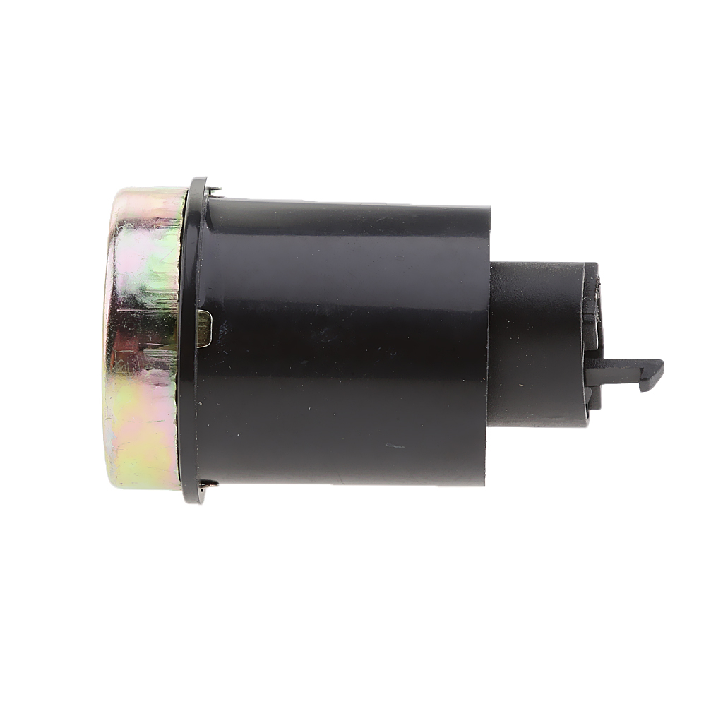 1 Pcs Motorcycle 3 PIN LED Turn Light Flasher Blinker Relay 12V DC Signal Rate Control For 4-Stroke Scooter ATV Go Kart Etc