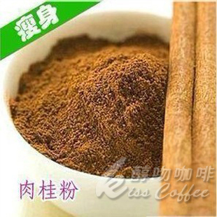 Pure cinnamon powder cinnamon powder coffee baking ingredients spices cinnamon powder 50g softcover