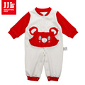 baby rompers cute animal koala one piece baby clothing long sleeve rompers jumpsuit newborn product
