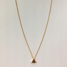 H26 livraison gratuite nouvelle mode coeur feuille lune pendentif collier cristal collier femmes vacances plage déclaration bijoux en gros(China)