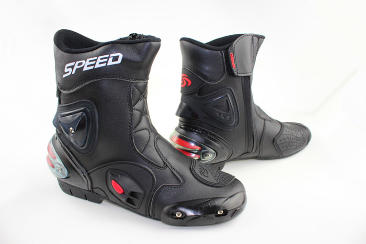 2014 new model motorcycle boots Racing Boots,Motocross Boots,Motorbike A9002 - Ride all over the world store