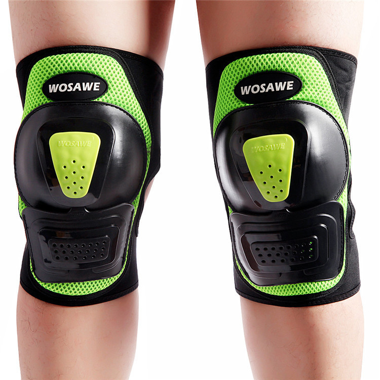 Knee Pads For Skiing Goalkeeper Soccer Football Volleyball+Extreme Sports knee pads+Cycling Protector Kneepads(China (Mainland))
