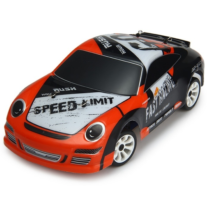 WLtoys A252 1/24 2.4G Electric Brushed 4WD RTR RC Drift Car Vehicles & Remote-Control toys for kids(China (Mainland))