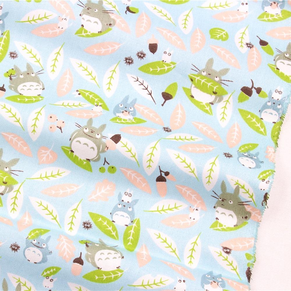 16821B63 ,50 x160cm/pcs cartoon cotton fabric home textile tilde quilt patchwork clothing dress embroidery Bedding