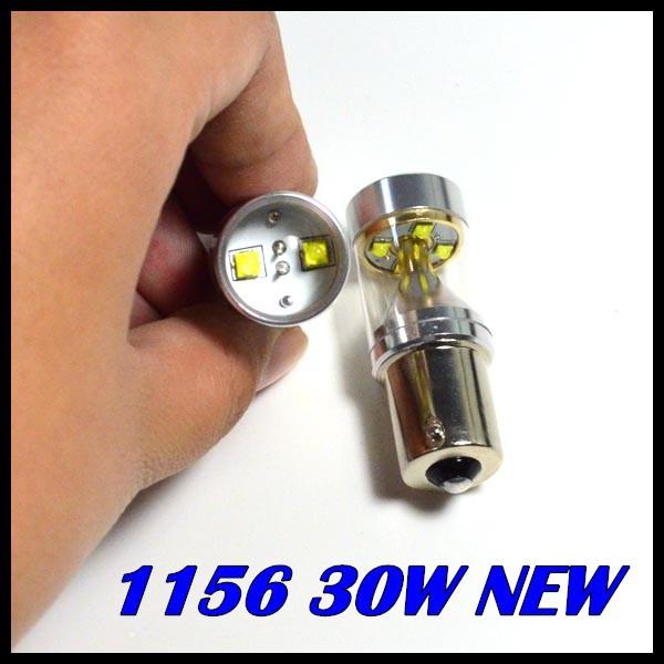 Источник света для авто 2 /helligkeit 1156 f hrte, 30w cree xbd p21w gef hrt, ba15s r ckleuchte gl hbirne