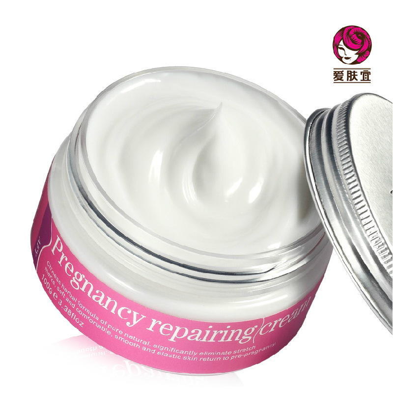 AFY Natural Chinese Herbal Pregnancy Stretch Mark Removal Cream Effective Pregnancy Repairing Cream Fade Get Rid Stretch Mark