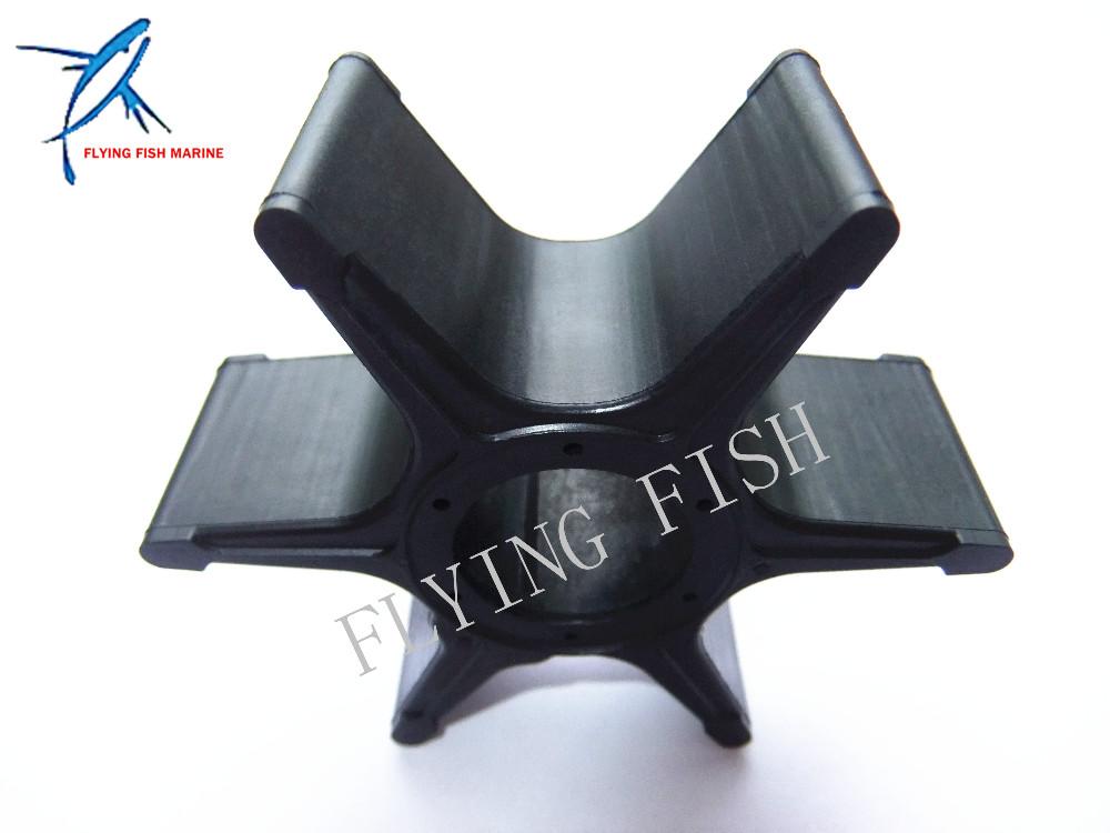 Suzuki Outboard Malaysia >> 17461-87E00 87E11 87E12 87E10 18-3049 Boat Engine Water Pump Impeller for Suzuki | eBay