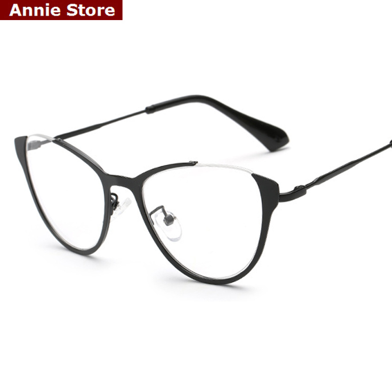 peekaboo new 2016 fashion cat eye glasses frames